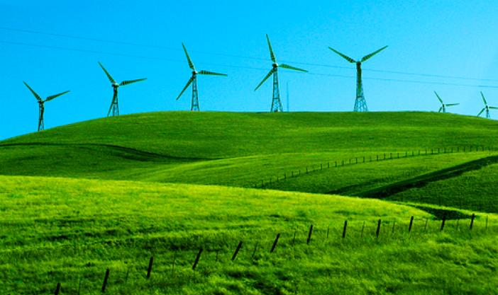 202 triệu USD cho phát triển năng lượng tái tạo